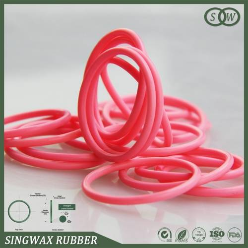 Nitrile rubber Seals shaped pieces