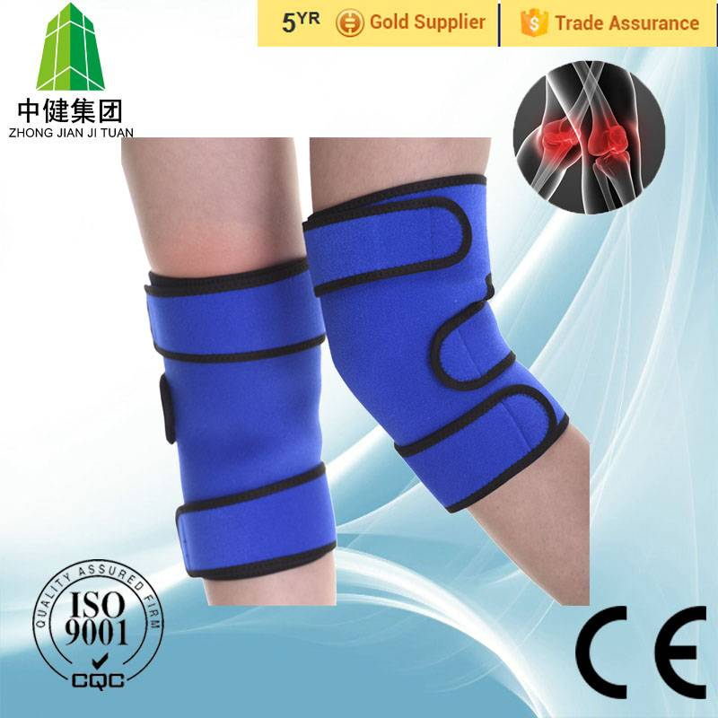 Good Quality Magnetic Knee Brace