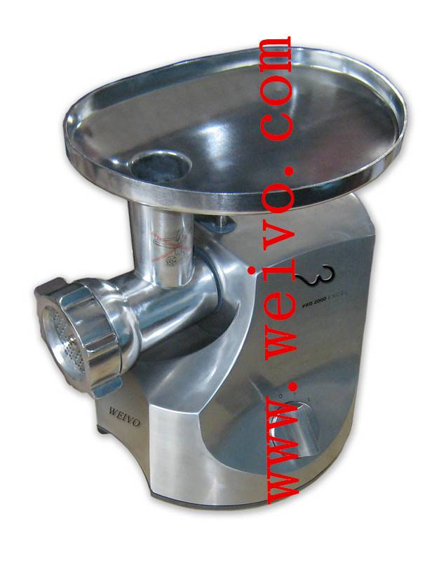 Electric Meat Grinder/ Meat Mincer/ Meat Chopper/ Meat Processing Equipments