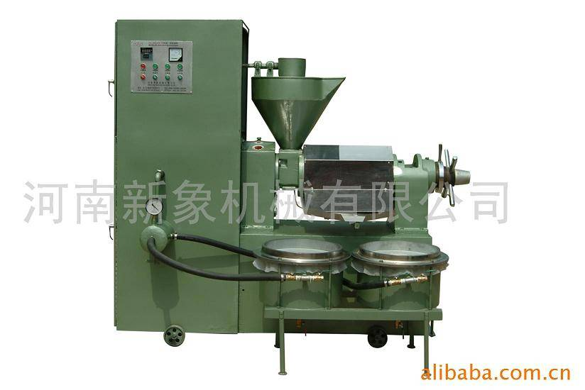 6YL-95A combined oil press