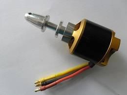 Mini Electric Motor 4250-KV540