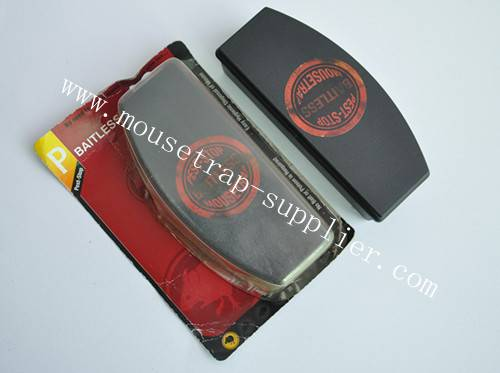 Tunnel Style MousetrapATMT8702