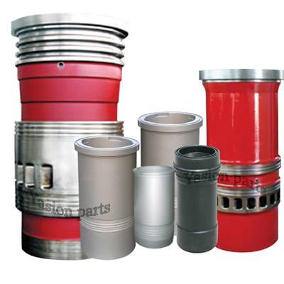 marine spare parts,marine cylinder liner