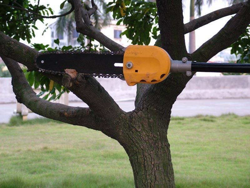 sell exchangeable garden tools,chain saw