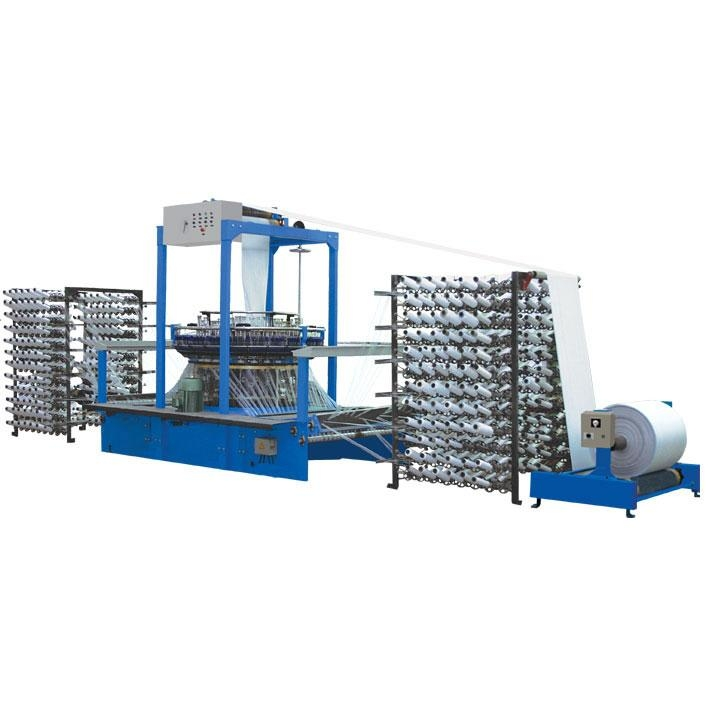 Offer the woven bag making machine and the spare part of the Circular Loom