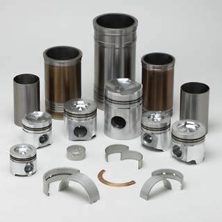 Yanmar Diesel Engine Part for Industrial Using