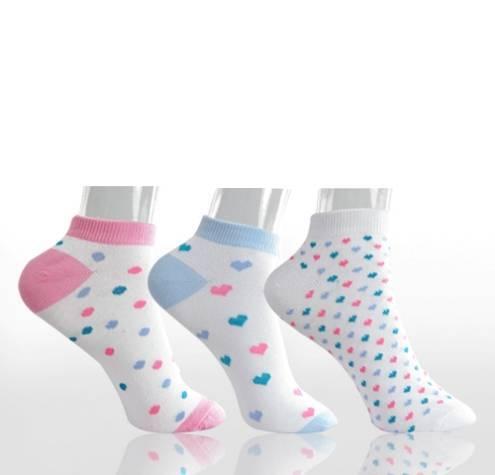 ladie's socks