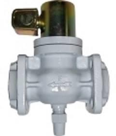 Parker solenoid valves