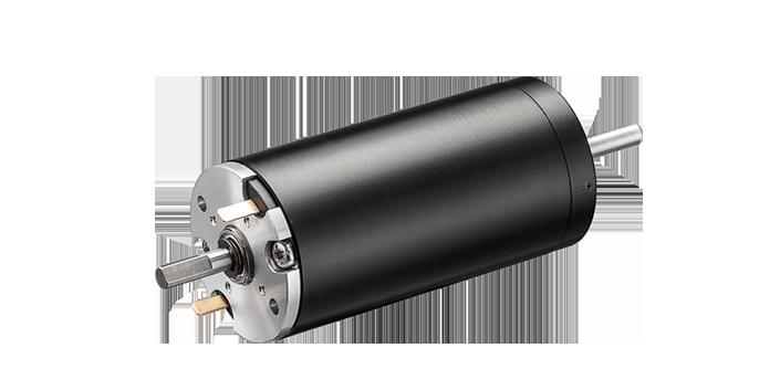 CL3070 Coreless Brush Motors