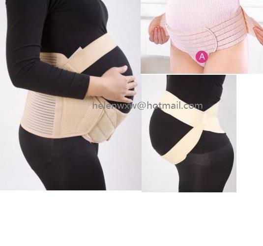Fabric Maternity Belt Maternity Support Belt
