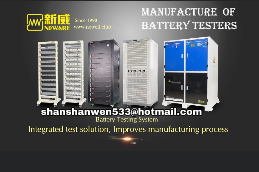 Car,Pack, battery testers/cycler/analyzer/,battery testing equipment for coin cell,lithium