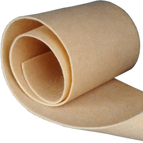 special paper making felt