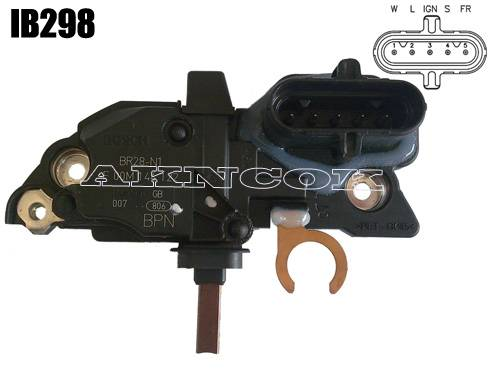 F00M144123,F00M144122,F00M144106,F00M145294,F00M145300, IB298,auto alternator voltage regulator
