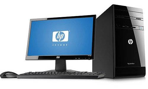 Used Desktops