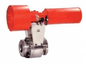 MILWAUKEE Two-Piece Ball Valve