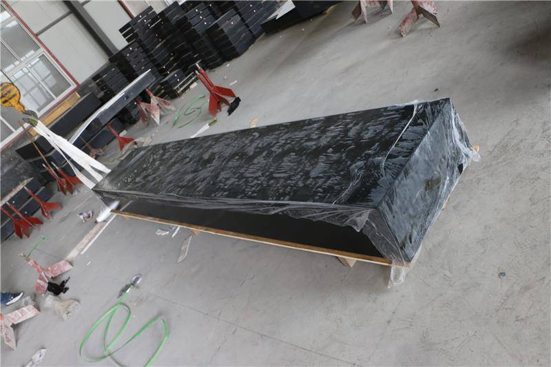 black granite surface plate
