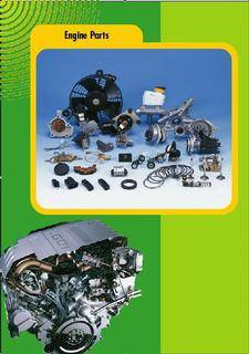 AUTO PARTS FOR KOREAN CARS