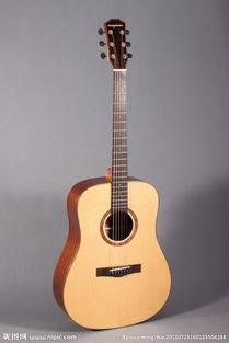 41 Acoustic guitar lyy-0004