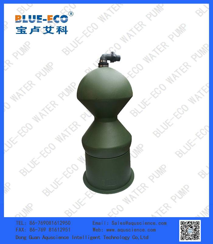 Pond bio filter for fish farm aquaculture bio filter media