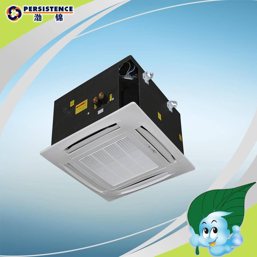 Cassette Fan Coil Unit(CE certified)