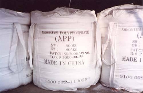 APP-Ammonium polyphosphate