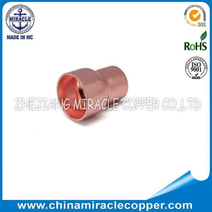 Copper Fitting Copper Reducer