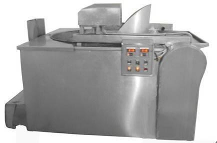 Auto Gas Fryer