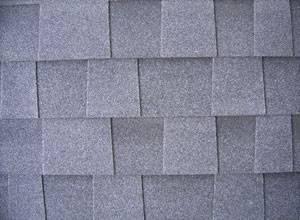 fibreglass asphalt shingle