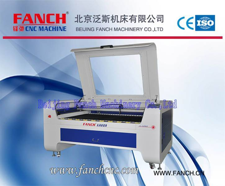 Offer 1400x900mm Laser Engraving/Cutting Machine
