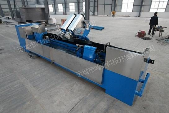 grinding machine for rotogravure cylinder