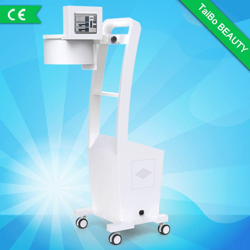 Newest 650nm laser hair growth machine with CE approval