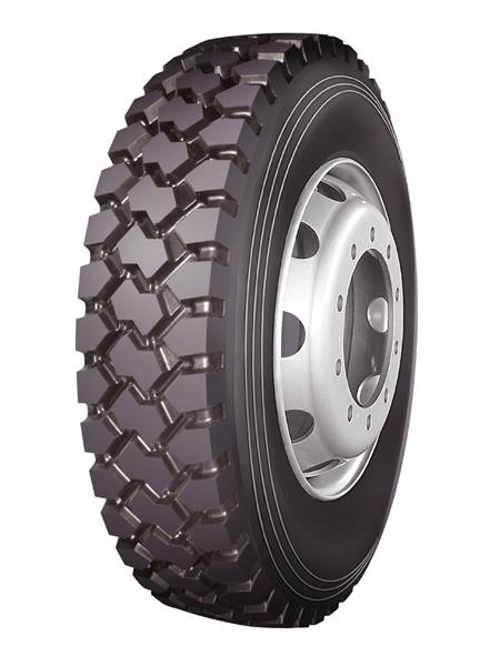Truck and bus tire 305