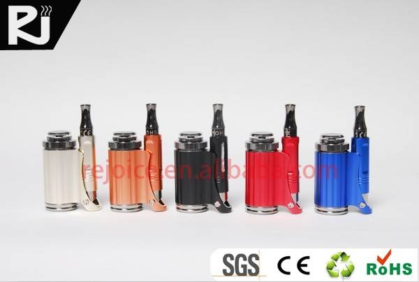 R80 E-cigarette Kit mini CE4 atomizer 510 EGO MINI PROTANK screw thread