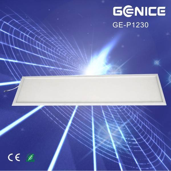 40w 4'8 4200lm led panel ceiling lights