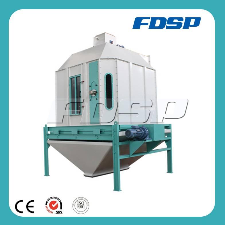 Feed Cooling Machine