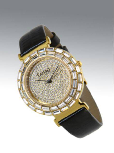 Specializes in mid-range to high end gift watches, OEM & ODM & Wristwatches manufacturer