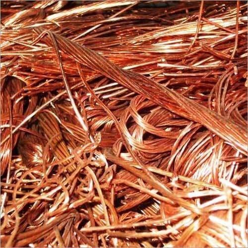 RFQ Copper Scrap
