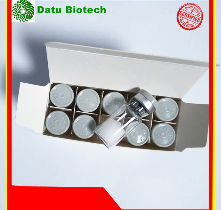 Best Price 99% Purity Raw Powder Gonadorelin Acetate Peptide Powder 2mg 10 Vials