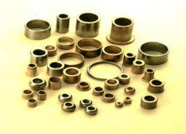 bushing----powder metallurgy