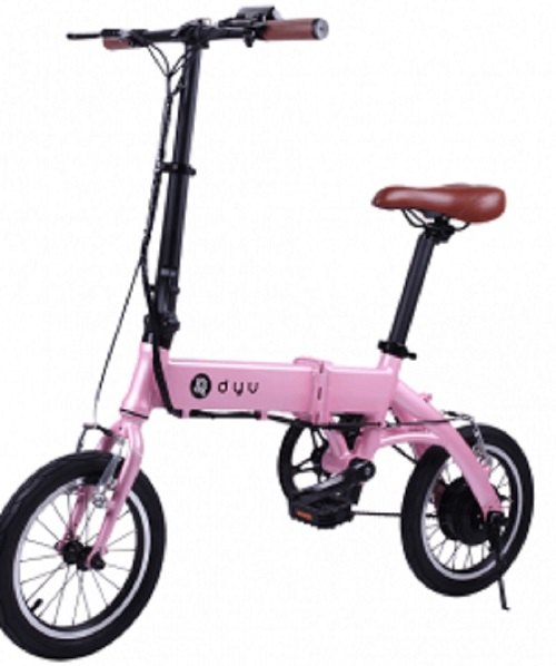 Smart Bike A1