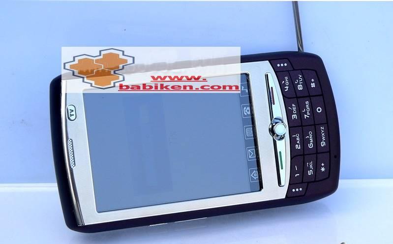 digital TV mobile phone (BI-A880)
