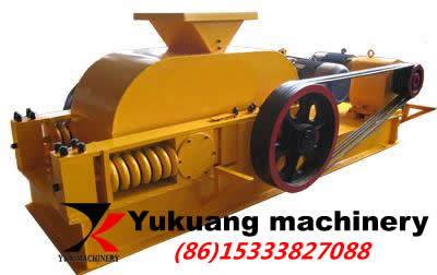 Crusher Equipment for Construction Waste Recycling