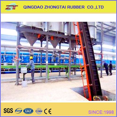 Bucket Elevator Used Rubber Conveyor Belt