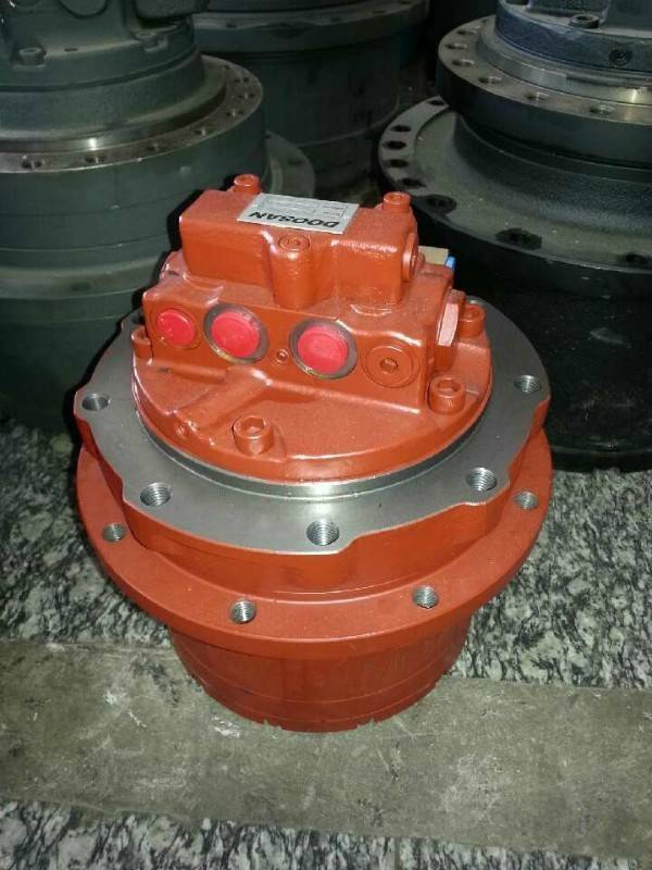 Kayaba hydraulic motor final drive MAG-33VP