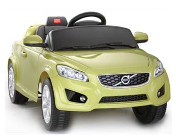 Licensed Volvo ride on car electric car toys BJ100