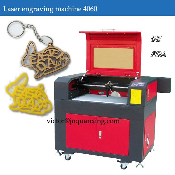 Easter Day Gift Laser Engraving machine
