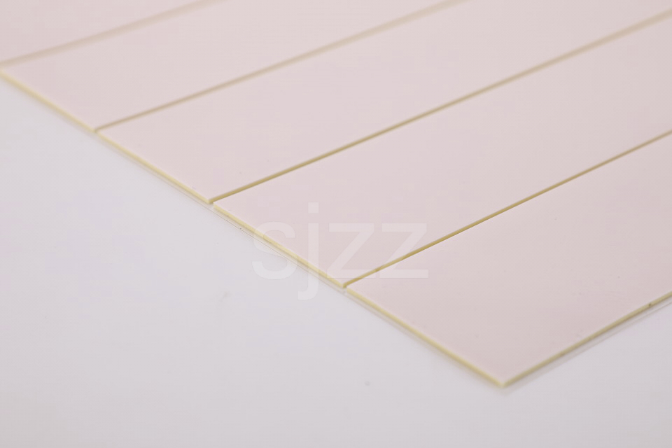 Nobody But GLPOLY Can Provides Silicone-free Thermal Pad Substituting For 3M 5500H In Asia