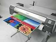 Mutoh ValueJet 1608 64-inch Hybrid Printer with Mubio Ink