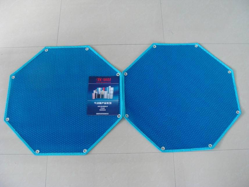 Swimming pool covers/ thermal swimming pool cover