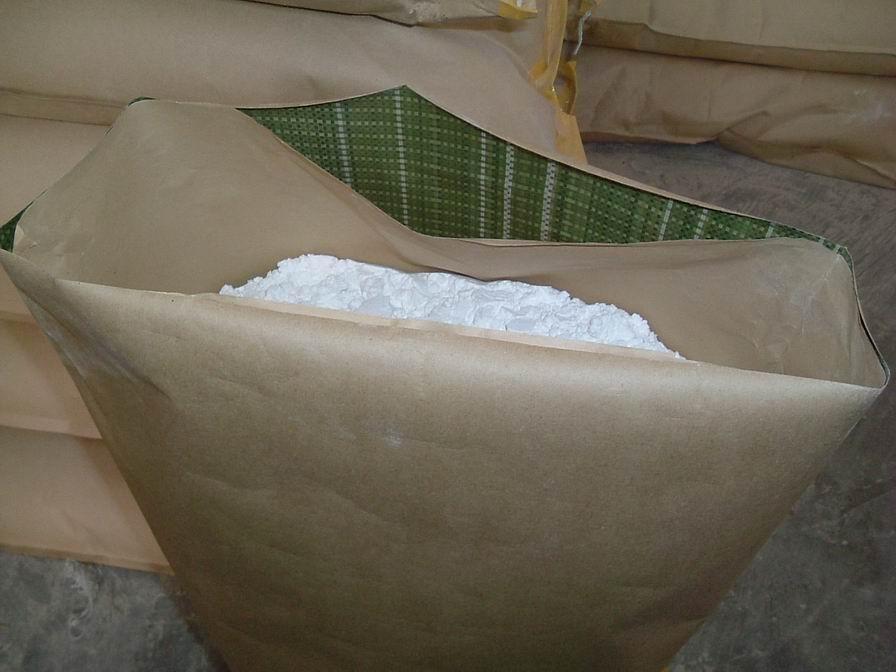 Wheat starch